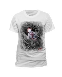 T-Shirt officiel Ça le film - Pennywise