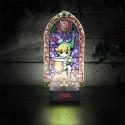 Lampe vitrail The Legend of Zelda