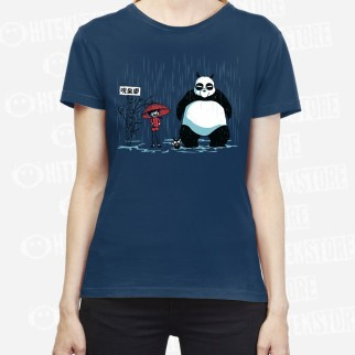 "T-Shirt ""My Neighbor"""