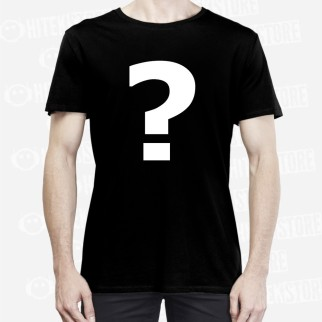 T-Shirt Surprise (seconde édition)