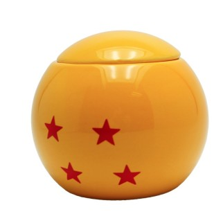 Mug 3D Dragon Ball boule de cristal