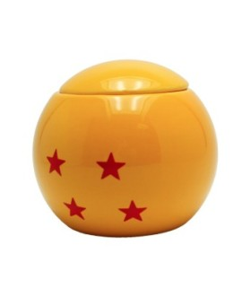 Mug 3D Dragon Ball boule de cristal