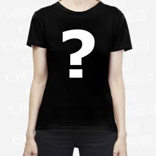 T-Shirt Surprise