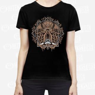 "T-Shirt ""Cthulhu"""