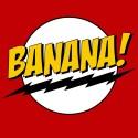 "T-Shirt ""Banana"""