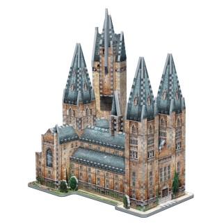 Puzzle 3D Harry Potter - La tour d'astronomie