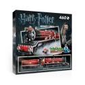 Puzzle 3D Harry Potter - Poudlard Express