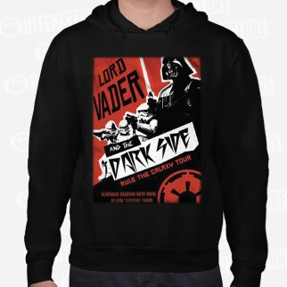 Sweat Star Wars Lord Vader and the Dark Side