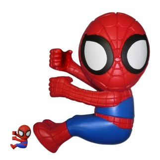 Figurine Spiderman Jumbo Scaler