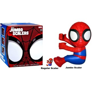 Figurine Spiderman Jumbo Scaler 30,5 cm