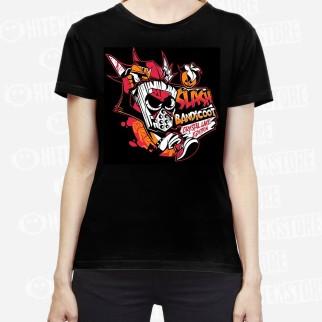 "T-Shirt ""Slash Bandicoot"""