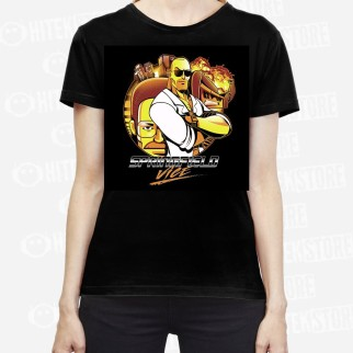"T-Shirt ""Springfield Vice"""