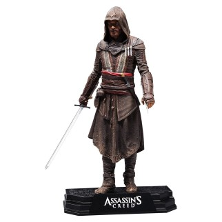 Figurine Assassin's Creed - Aguilar - McFarlane