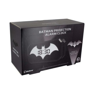 Réveil à projection Batman