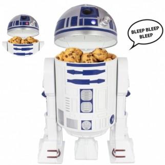 Boite à cookies musicale Star Wars R2-D2