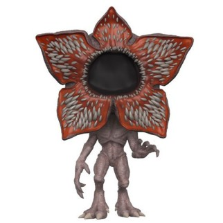 "Figurine Pop Stranger Things ""Demogorgon"""