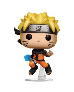 Figurine Funko Pop Naruto (Rasengan) N°181
