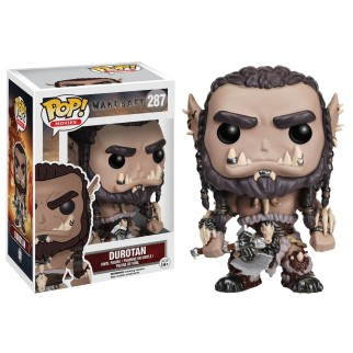 "Figurine Pop Warcraft ""Durotan"""