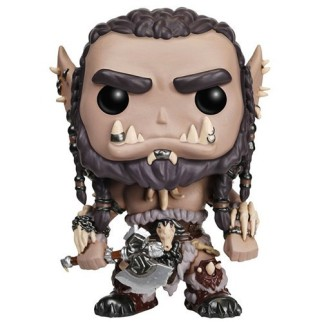 "Figurine Pop Warcraft ""Durotan"" N°287"