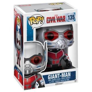"Figurine Pop Captain America Civil War ""Giant-Man"""