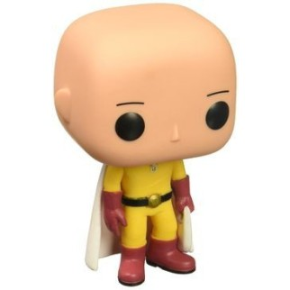 "Figurine Pop One Punch Man ""Saitama"""