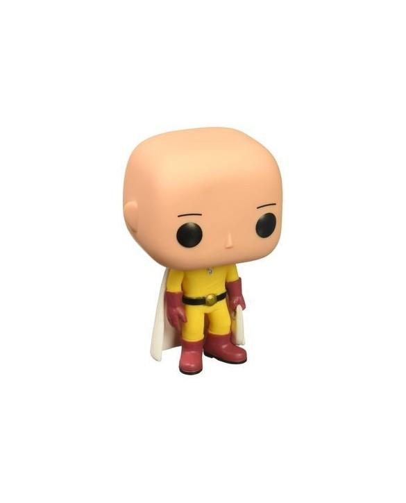 "Figurine Pop One Punch Man ""Saitama"""