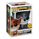 Figurine Pop Crash Bandicoot (Limited Chase Edition)