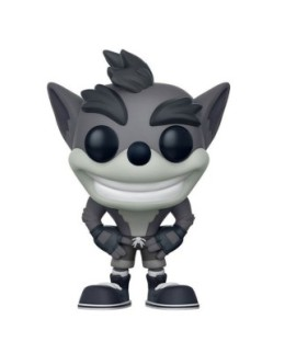 Figurine Funko Pop Crash Bandicoot CHASE N°273