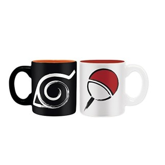 Mini-mugs Naruto