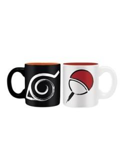 Mini-mugs Naruto
