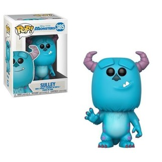 Figurine Pop Sulli Monstres et Cie - Disney