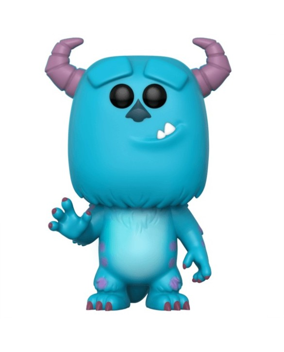 Figurine Funko Pop Sulli - Monstres et Compagnie N°385