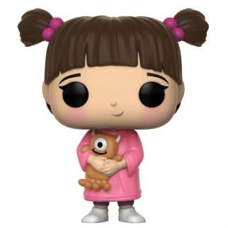 Figurine Pop Bouh Monstres et Cie - Disney
