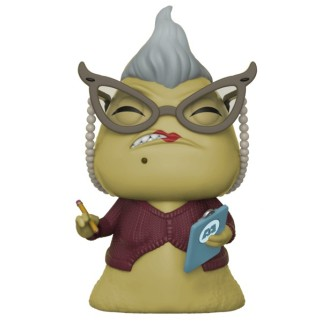 Figurine Funko Pop Germaine - Monstres et Cie N°387