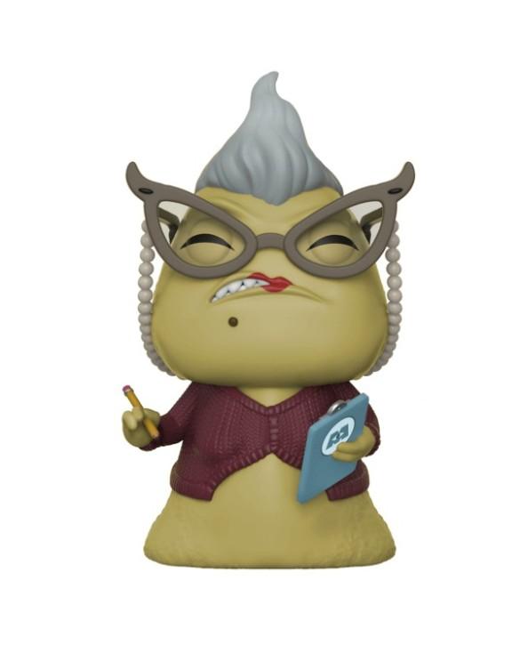 Figurine Pop Germaine Monstres Et Cie Disney Hitek Store