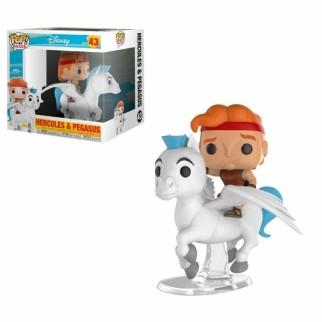 Figurine Pop Hercule et Pégase