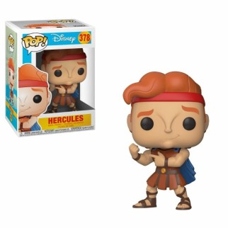 Figurine Pop Hercule