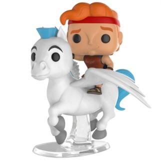 Figurine Pop Hercule et Pegase