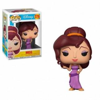 "Figurine Pop Hercule ""Meg"""