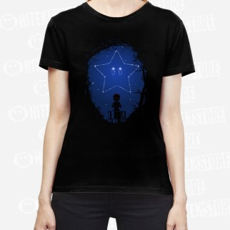 "T-Shirt ""a star in the sky"""