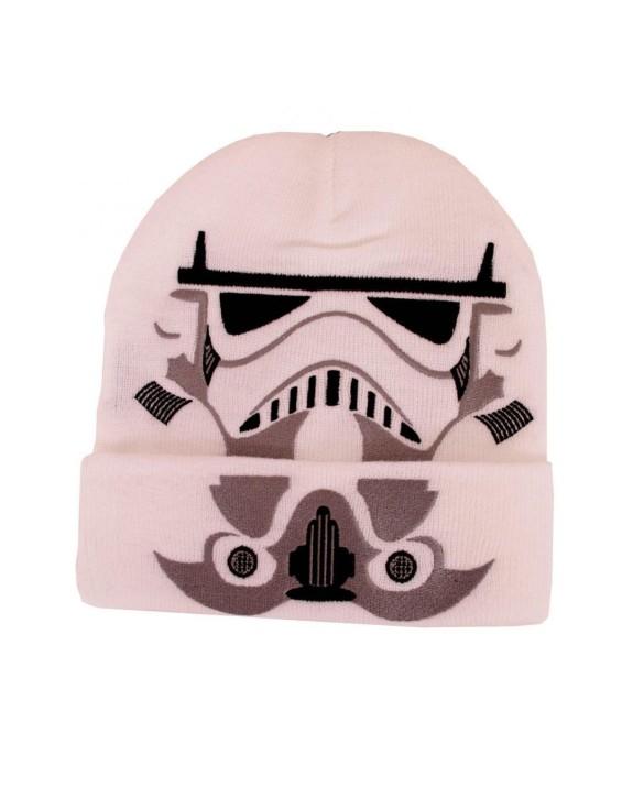 Bonnet Star Wars Stormtrooper