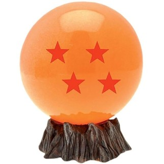 Mini tirelire Boule de cristal Dragon Ball