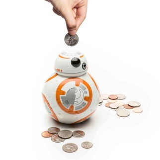 Tirelire BB-8