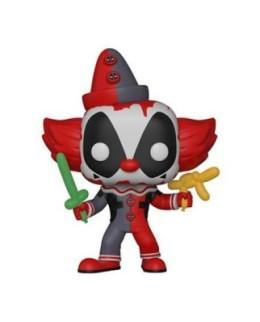 Figurine Pop Deadpool Clown