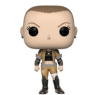 Figurine Funko Pop Negasonic - X-Men N°317