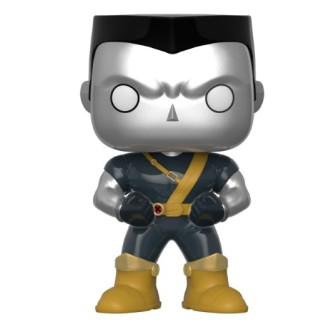 Figurine Funko Pop Colossus - X-Men N°316