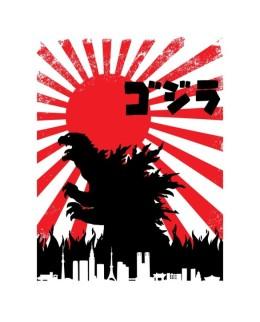 "T-Shirt ""King Kaiju"""