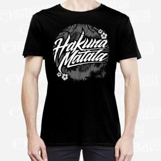 "T-Shirt ""Hakuna Matata"""