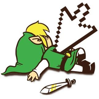 """T-Shirt """"Error 404 Dead Link"""""""