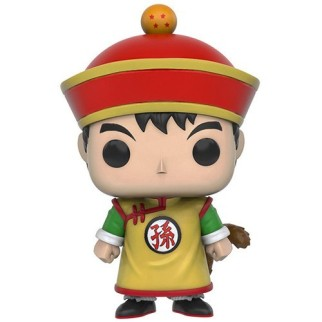 Figurine Funko Pop Gohan - Dragon Ball Z N°106